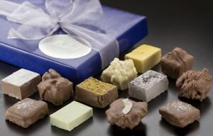 Dulcet Blue Box Chocolate Gift Box Assortment
