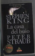 LA CASA DEL BUIO - STEPHEN KING E PETER STRAUB - MONDADORI