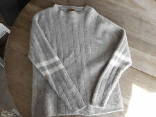 Hipster Shetland Wool Fargo Clothing & Supply Sweater Vintage Men's Size Medium