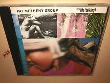PAT METHENY GROUP Still Life Talking CD Grammy win Best jazz fusion performance