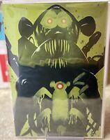 Tiggomverse #1 Virgin Metal Cover Exclusive!!! Venom 26 Homage *virus* NM