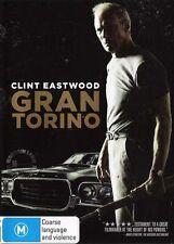 GRAN TORINO : NEW DVD