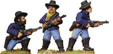 Artizan - Wild West 7th Cavalry w/ Carbines (Foot) AWW052 28mm