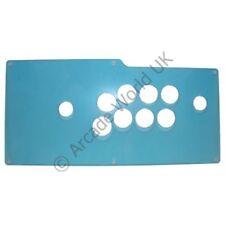 QanBa Q4RAF 8 Button Clear Plexi
