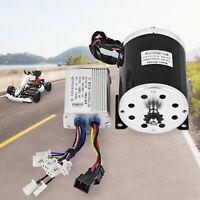 Electric Motor Controller DC 36V 800W Motorcycle Scooter Go Karts