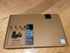 "New Sealed Asus E410Ma-Oh24 Laptop Pentium N5030/14""Fhd/128Gb eMmc/4Gb Mem Black"