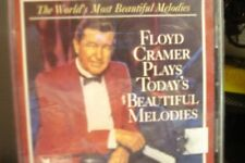 Reader's Digest Floyd Cramer Plays Today's Beautiful Melodies CD