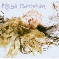 "MOYA BRENNAN ""AN IRISH CHRISTMAS""  CD NEU"