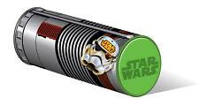 Star Wars - Lightsaber Lichtschwert - Federmäppchen Schuletui Schlampermäppchen