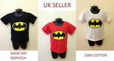Unbranded Boys' Logo T-Shirts, Tops & Shirts (2-16 Years)
