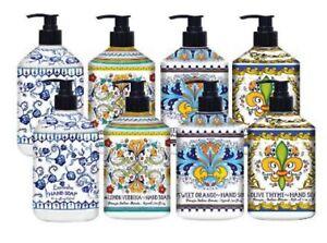 Home and Body Italian Perugia Hand Soap 22 fl oz, 8-pack