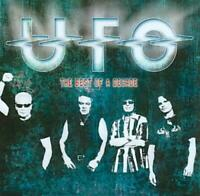 UFO - THE BEST OF A DECADE NEW CD