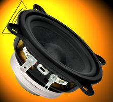 """Faital Pro 3FE22 - Full Range 3"""" Neodimio 8 ohm altoparlante professionale mid"""