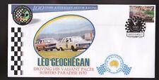 LEO GEOGHEGAN 1970 VALIANT PACER 100 Yrs of RACING COV1