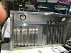 """36 x 21 x 10"""" tall,    Viking Stainless Hood with 490 cfm blower in Los Angeles photo"""