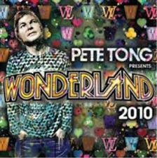 Various Artists-Pete Tong Presents Wonderland 2010  (UK IMPORT)  CD NEW