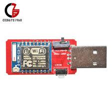 USB to ESP8266 ESP-07 ESP07 Wi-Fi Module w/ Built-in Antenna New