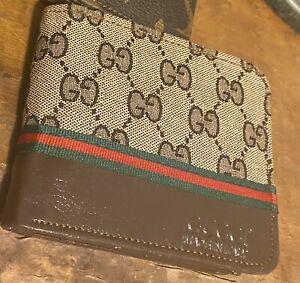 gucci wallet men