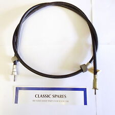 TRIUMPH 2500 'S' TC TYPE 35 AUTOMATIC 1974 - 1977 SPEEDO CABLE (WW125)