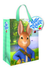 Peter Rabbit Gift Bag - Large Bag with Tag (PEG01) FREE 2ND CLASS UK P&P!