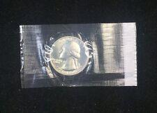 1976-S Washington Brilliant Uncirculated 40% Silver Quarter US Mint Coin