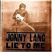 Jonny Lang - Lie to Me (1997)