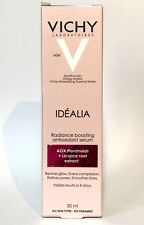 Vichy Idealia Life Boosting Radiance Boosting Antioxidant Serum 30ml Exp. 02.20