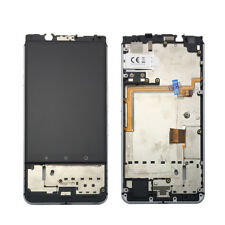 "BLACKBERRY KEYONE DTEK70 4.5"" LCD DISPLAY+TOUCH SCREEN DIGITIZER FRAME ASSEMBLY"