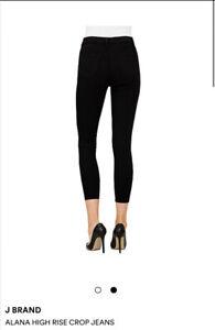 Jbrand Jeans Alana Size 27 BNWOT