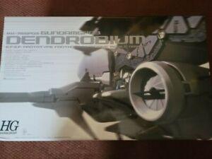 BANDAI HGUC 1/144 RX-78GP03 DENDROBIUM Plastic Model Kit Gundam 0083