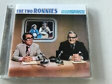 The Two Ronnies (Vintage Beeb) New Audio CD - Ronnie Barker, Ronnie Corbett- BBC