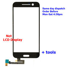 HTC One M10 LCD Front Digitizer Touch Screen Glass HTC 10 HTC M10 M 10 5.2""