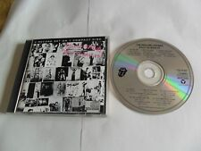 The Rolling Stones - Exile On Main Street (CD) Japan Pressing
