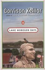Lake Wobegon Days Keillor, Garrison Free Shipping