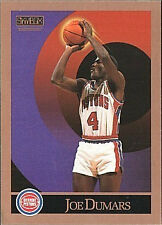 Serial Numbered SkyBox Original Single Basketball Cards