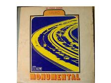 Listen/Grupo Monumental/70'S Cuban Funky Son/Daniel Rojas/Areito