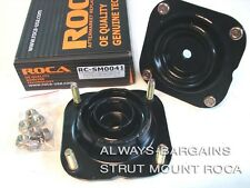 ROCAR Front Upper Strut Mount Mazda Protege 90-94 323 90-94 MX3 92-95 RC-SM0041