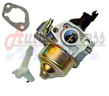 Honda GXV160 Carburetor & Gasket 5.5 hp Engine GXV 160