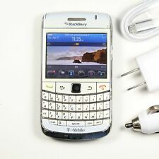 Blackberry Bold 9780 (T-Mobile) QWERTY Phone - GPS, WIFI DATA, 5MP Camera