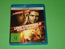 Unstoppable  Blu-Ray inkl. DVD & Digital  EAN: 4010232052155 neu wertig