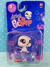 Littlest Pet Shop #616 Seehund Robbe Seal Neu  LPS