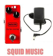 MXR Dyna Comp Mini Compressor M291 CA3080 Circuit ( FREE POWER SUPPLY ) M-291