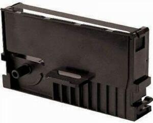 (1) Epson ERC-41B Compatible Black Ribbon for TM-H6000 Printer ~FREE SHIPPING~