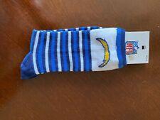 San Diego Chargers Unisex Socks Medium