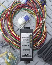 ULTIMA COMPLETE WIRING SYSTEM HARNESS INDIAN CHIEF HARLEY SOFTAIL DYNA SPORTSTER