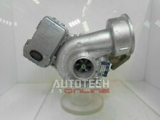 Turbolader ORIGINAL Mercedes B200 CDI A6400902780 A6400902480 140PS