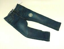 Kinder Stretch Jeans Größe 104  blau Mädchen Hose C&A  Jeanshose