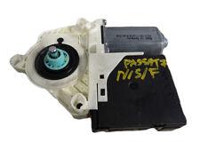 *VW PASSAT ESTATE B6 05-11 PASSENGER LEFT FRONT WINDOW MOTOR 1K0959702K