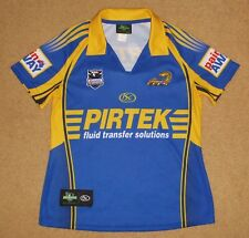 New Size 12 / Womens Parramatta Eels NRL Jersey Shop Quality ISC