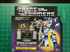 Transformers Reissue G-1 Soundwave And Buzzsaw  Decepticon Walmart For Sale